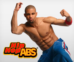 Hip Hop Abs in the Hizzle fo Shizzle!