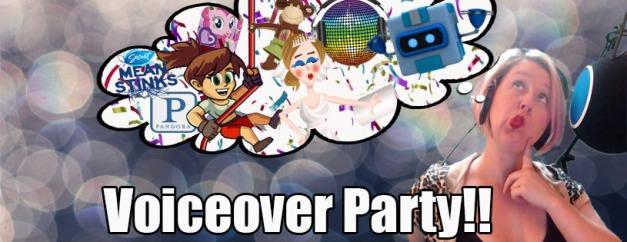 VO Partyyyyy